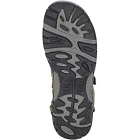 CMP Campagnolo Almaak Hiking Sandals Men Avocado